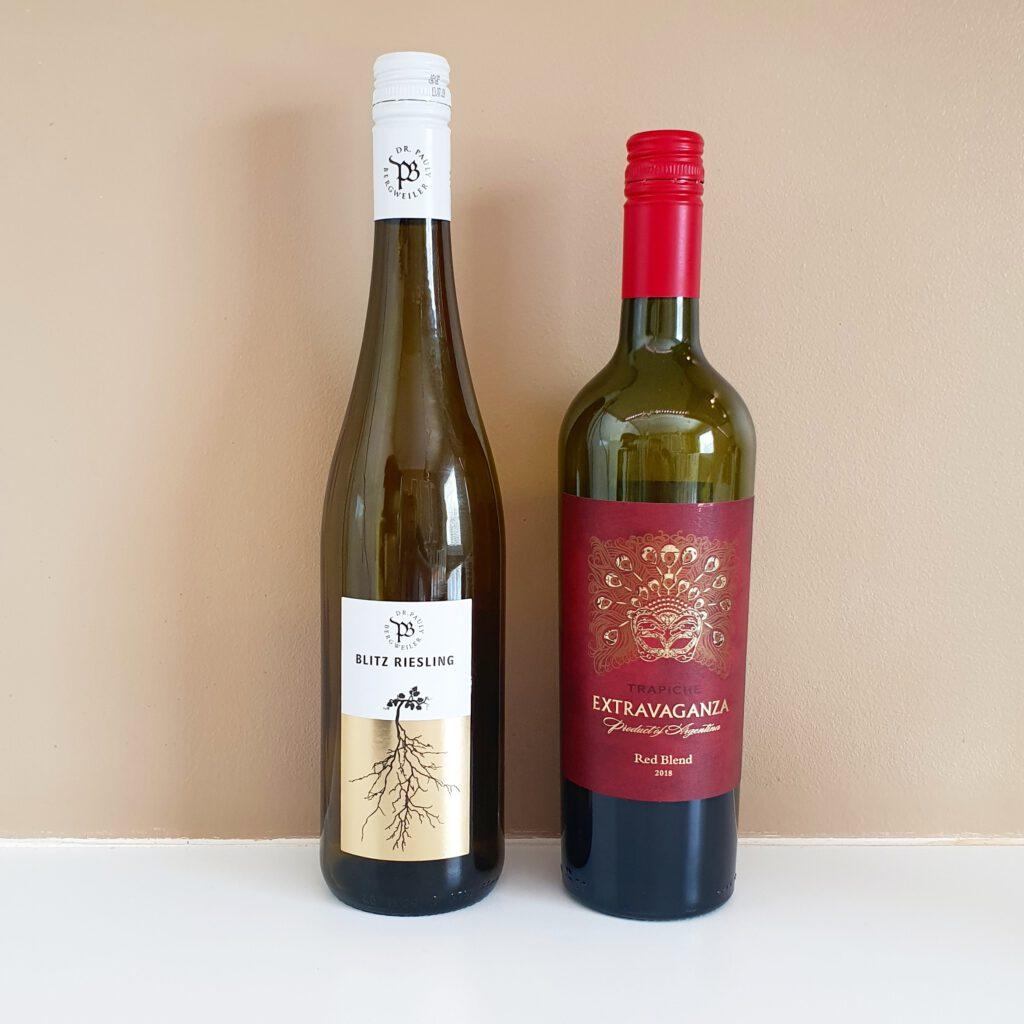 Pääsiäinen viinit