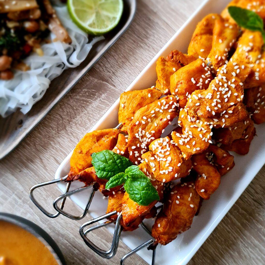Aasialaiset kanavartaat
